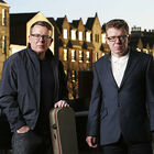 The Proclaimers - Nov 14th @ The Aladdin