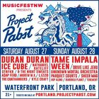 MusicFestNW Presents: Project Pabst