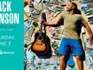 Win tickets to see Jack Johnson
