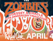 The Zombies @ Royal Oak Music Theatre
