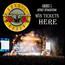 Guns N Roses Texas Stadium