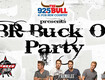 Win PBR Buck Off Party VIP Tickets!