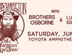 Win Chris Stapleton Tickets!