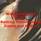 Win Tickets To The Bastrop Homecoming Dance and Rodeo