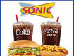 Win A  My Sonic Gift Card