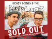WIn Tickets To See Bobby Bones and The Raging Idiots!