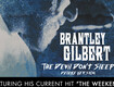 Win The New Brantley Gilbert Album!