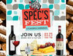 Win A Spec's Gift Card!
