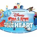 Disney on Ice: Follow Your Heart Giveaway