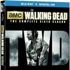 The Walking Dead : The Complete Sixth Season