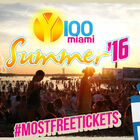 #MostFreeTickets!