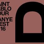 Kanye West-Saint Pablo Tour