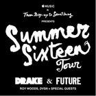 Drake & Future Tour