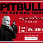Pitbull Suite Life