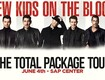 Win: Tickets to NEW KIDS ON THE BLOCK With Boyz II Men and Paula Abdul's Tour!