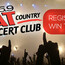 Kat Country Concert Club Summer 2016