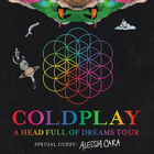 Win tickets to see Coldplay at AT&T Stadium in Arlington, Texas!