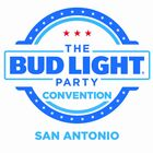 Win passes to the Bud Light Party Convention!