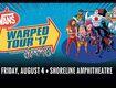 Van's Warped Tour 17'