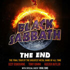 Black Sabbath Tickets!
