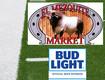 El Mezquite Bud Light NFL Road Trip & Super Bowl Bash