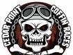 Win a team in the Cedar Point Coffin Races