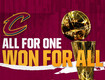 Win tickets to the Cavs Home Opener
