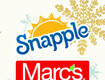Win $1,000 from Snapple and Marc's