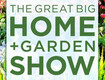 Win tickets to The Great Big Home and Garden Show