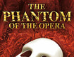 Win A Pair of Tickets to The Phantom of the Opera