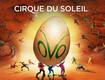 Cirque du Soleil OVO VIP Experience!