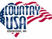 Country USA 2 5-day GA tickets + 1 Campsite