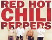 Red Hot Chili Peppers at U.S. Bank Arena!