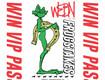 WEBN Frogstakes at Turfway Park Presented by Cincinnati Bell