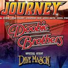 Journey and The Doobie Brothers at Riverbend Music Center!