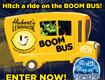 Hubert's Boom Bus 2016!