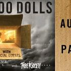 Goo Goo Dolls at PNC Pavilion!