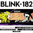 Blink-182 at Riverbend Music Center!