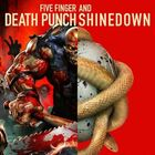 Five Finger Death Punch and Shinedown at U.S. Bank Arena!