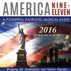 America Nine-Eleven on September 9th at Covey Center!