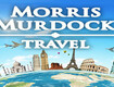 Win Tickets to the 2017 Morris Murdock Travel Show!