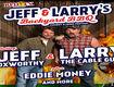 Talk Radio 105.9 KNRS presents Jeff & Larry's Backyard BBQ!