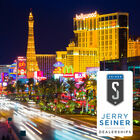 Win a #SeinerSendOff Getaway from Talk Radio 105.9 and Jerry Seiner Dealerships!