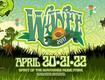 Wanee Festival - Weekend Festival Passes