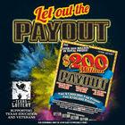 Win $50 in Texas Lottery Scratch Tickets