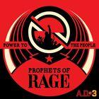 Win Prophets of Rage tickets