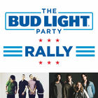Win Bud Light Party Rally Tickets