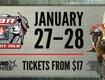 Win Professional Bull Riding Tickets!
