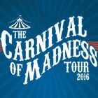 Score Carnival of Madness Tour Tickets!