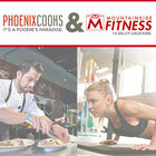 Enter To WIN The Foodies & Fitness Prize Pack!